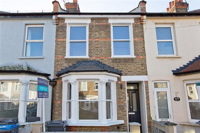 Photo 1 - A spectacular refurbish 3 bedroom house perfect for first time buyers