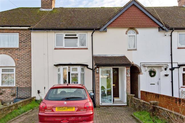 Photo 1 - Three Bedroom Terrace, Surrey