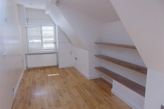Photo 1 - Well presented, ideally located, 2 double bedrooms, perfect for first time buyers.
